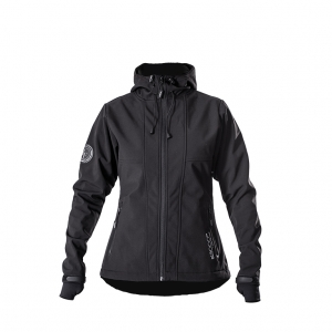 Santi Crew Softshell Ladies First