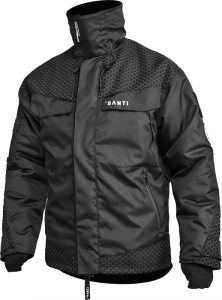 Silver Moon Expedition Jacket
