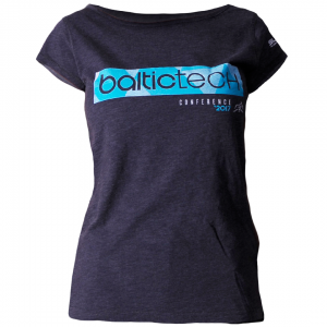 T-shirt Baltictech